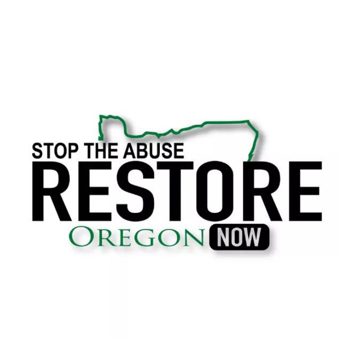 Restore Oregon NOW Logo